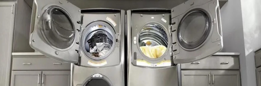 RESIDENCE, KITCHEN & LAUNDRY APPLIANCES & PRODUCTS