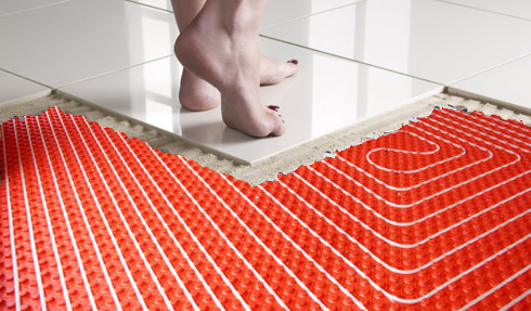 Possible Underfloor Heating Problems and How to Fix Them