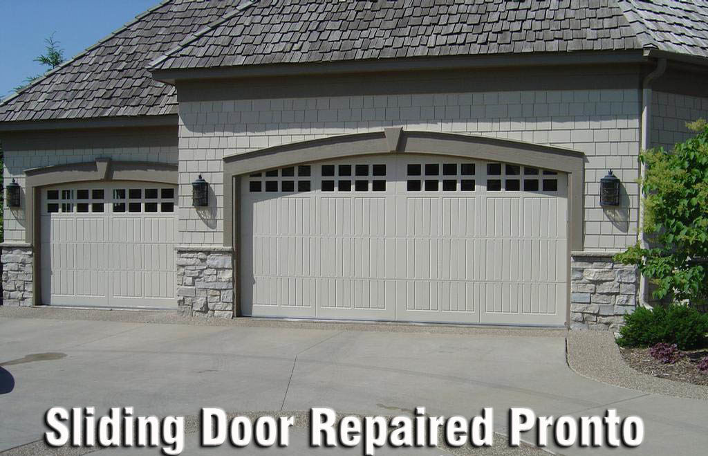 Get Your Sliding Door Repaired Pronto with a Professional Installer