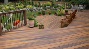 Increase Your Usable Living Space With a New Deck