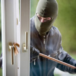 Home Security Via Blinds and Shutters