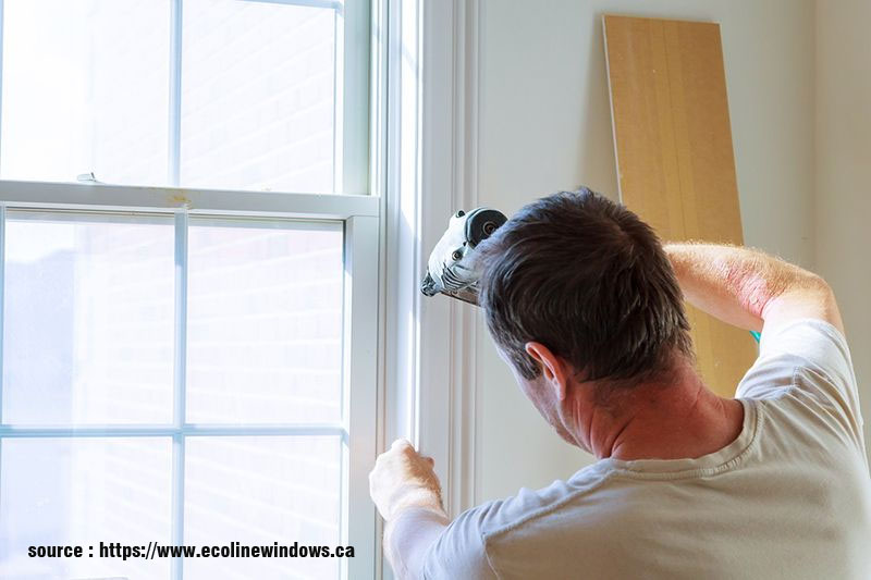 Reasons Why You Should Hire a Professional Contractor to Replace Your Windows