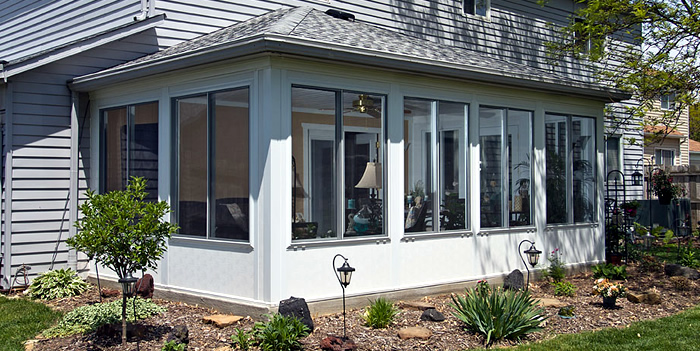 Knowing More About Sunrooms in Your Homes