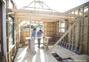 Home Construction Loan Prerequisites