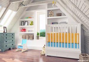How to Setup a Baby Room