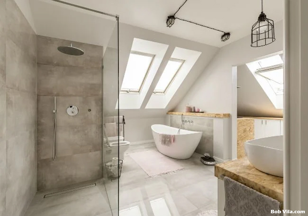 Installing A Wet Room In Your Home