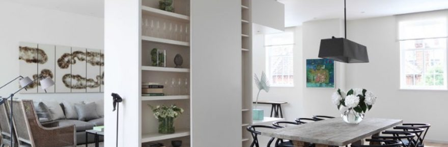 Contemporary Furnishings - Approaches to Improve your Property