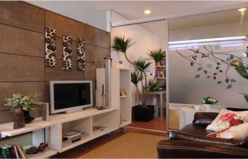 Minimalist Furniture Design Concept