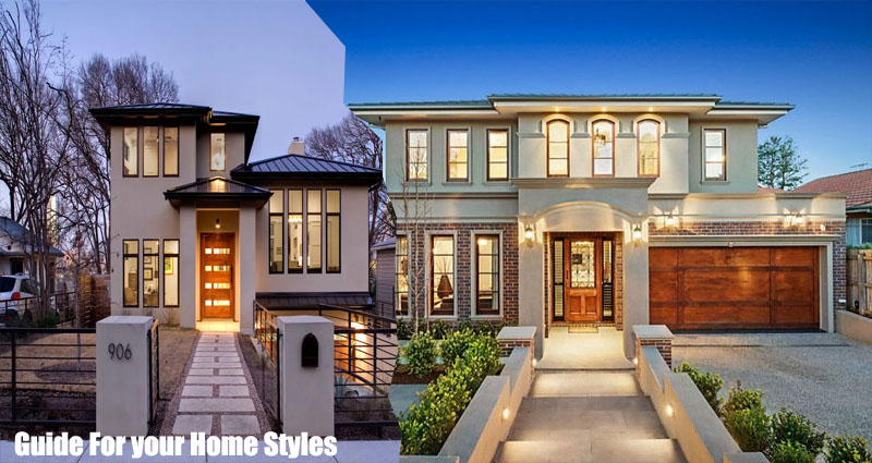 Guide For your Home Styles