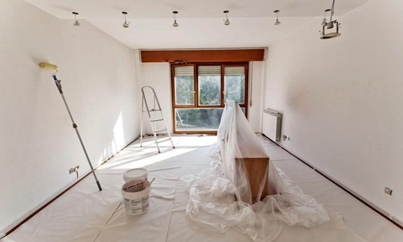How to Find Local Top Painters in Dallas TX